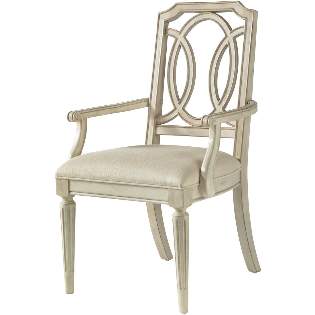 A.R.T. Furniture Provenance Arm Chair   Set Of 2