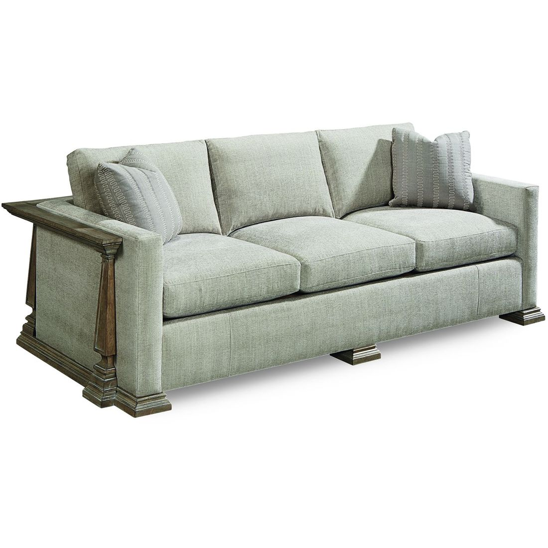 A R T Furniture Arch Salvage Harrison Living Room Sofa Set
