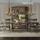 Hooker Furniture Sorella Rectangle Dining Table