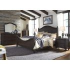 Liberty Furniture Catawba Hills Queen Poster Bedroom Set #816-BR-QPS
