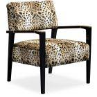 Caracole Signature Promethean Dauphine Chair