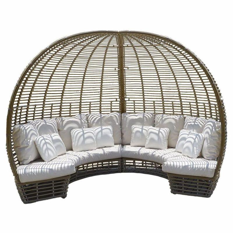 Skyline Design Nexus Daybed With, Skyline Outdoor Furniture