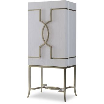 Ambella Home Blake Bar Cabinet