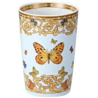 Versace Butterfly Garden Mug