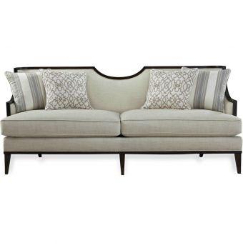 A.R.T. Furniture Intrigue Sofa in Harper Ivory