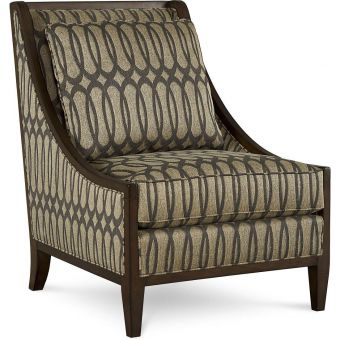 A.R.T. Furniture Intrigue Accent Chair