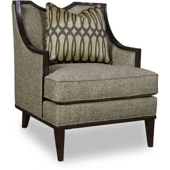A.R.T. Furniture Intrigue Matching Chair