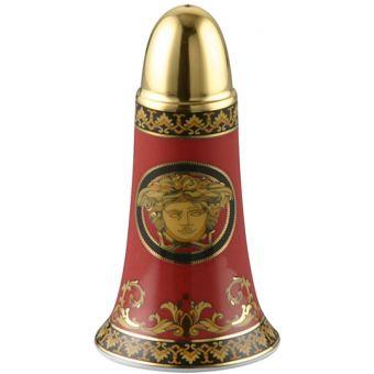Versace Medusa Red Classic Pepper Shaker