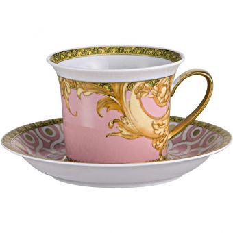 Versace Byzantine Dreams Cappucino Cup, 8 1/3 ounce