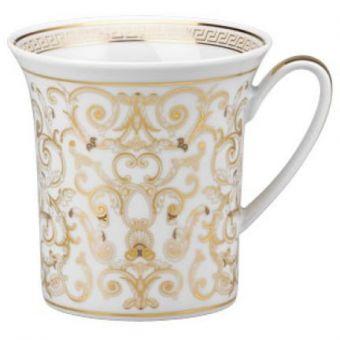 Versace Medusa Gala Mug, 11 ounce