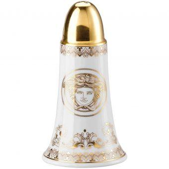 Versace Medusa Gala Salt Shaker