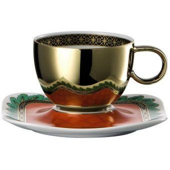 Versace Marco Polo A.D Cup, 3 ounce