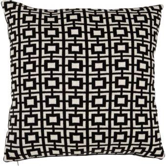 Eichholtz Pillow Abstract Squares - Set of 2