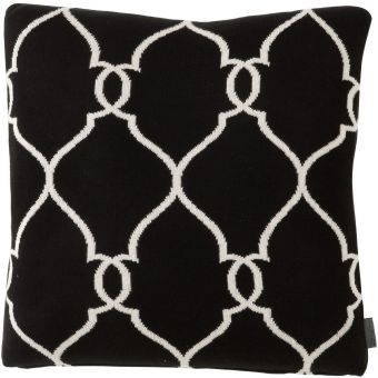 Eichholtz Pillow Sachs Black - Set of 2