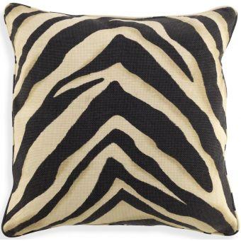 Eichholtz Pillow Zebra