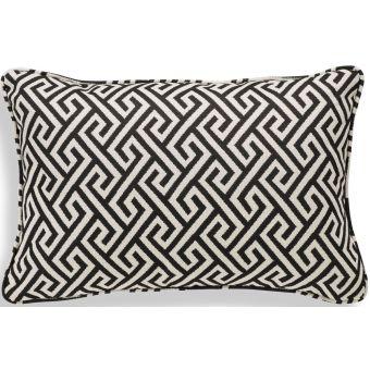 Eichholtz Pillow Dudley in Black