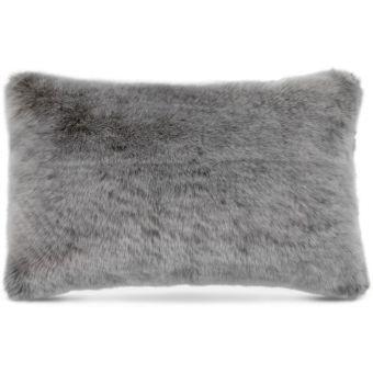 Eichholtz Scatter cushion Alaska Faux Fur in Grey