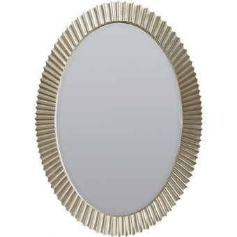 A.R.T. Furniture Morrissey Perrett Mirror in Bezel (CL1A) - CLEARANCE SALE
