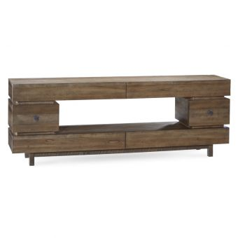 A.R.T Furniture Epicenters Williamsburg Entertainment Console (CL1A) - CLEARANCE SALE