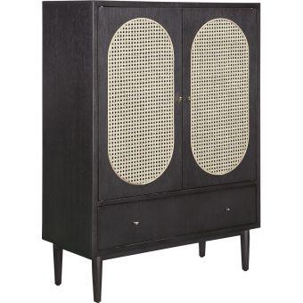 A.R.T. Furniture Bobby Berk Bauer Bar Cabinet