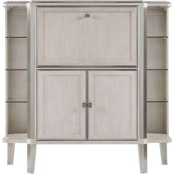 A.R.T. Furniture La Scala Bar Cabinet