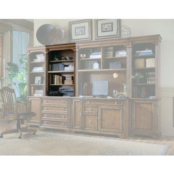 Hooker Furniture Brookhaven Open Hutch