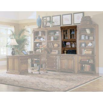 """Hooker Furniture Brookhaven 32"""" Door Hutch"""
