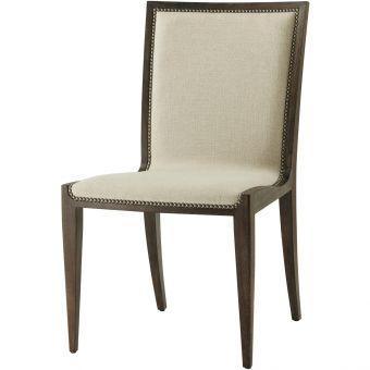 Theodore Alexander Highlands Martin Dining Chair - Set of 2 - 4000-924.2AVV