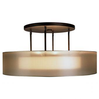 Fine Art Lamps Quadralli Pendant - 435940ST