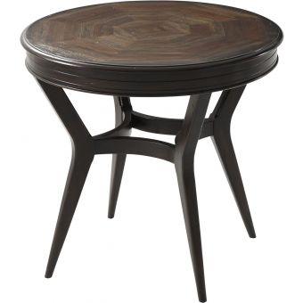Theodore Alexander Marst Hill Vance Side Table