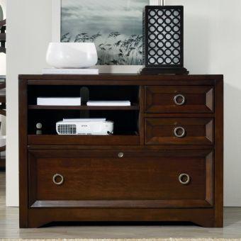 Hooker Furniture Kinsey Utility File