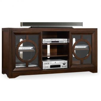 Hooker Furniture Kinsey 60in. Entertainment Console