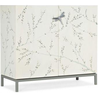 Hooker Furniture Melange Bale Bar Cabinet