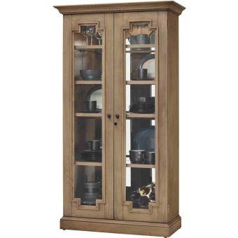 Howard Miller Chasman II Display Cabinet