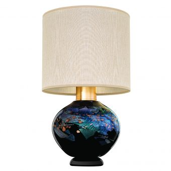Fine Art Lamps SoBe Table Lamp - 899910-32ST