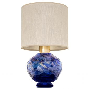 Fine Art Lamps SoBe Table Lamp - 899910-42ST