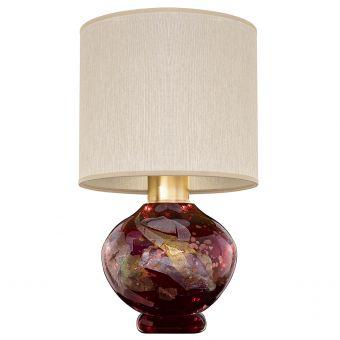 Fine Art Lamps SoBe Table Lamp - 899910-52ST