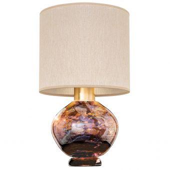 Fine Art Lamps SoBe Table Lamp - 899910-72ST