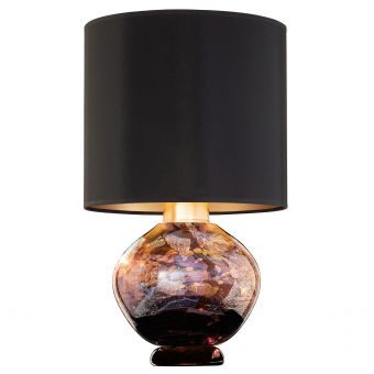 Fine Art Lamps SoBe Table Lamp - 899910-73ST