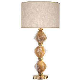 Fine Art Lamps SoBe Table Lamp - 900010-22ST