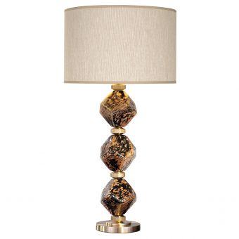 Fine Art Lamps SoBe Table Lamp - 900010-32ST