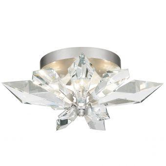 Fine Art Lamps Foret Flush Mount - 901840-2ST