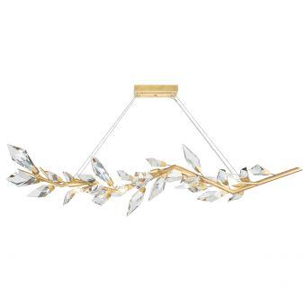 Fine Art Lamps Foret Pendant - 902440-2ST
