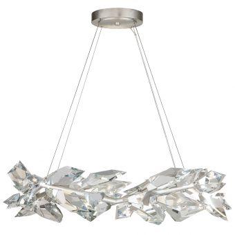 Fine Art Lamps Foret Pendant - 902640-1ST