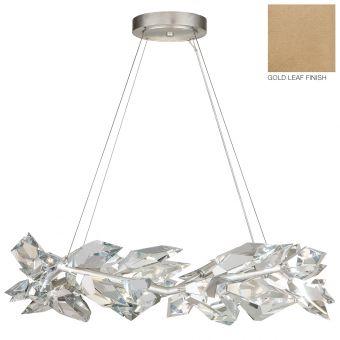 Fine Art Lamps Foret Pendant - 902640-2ST