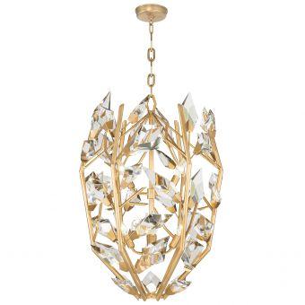 Fine Art Lamps Foret Pendant - 902840-2ST