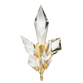 Fine Art Lamps Foret Sconce - 907250-2ST