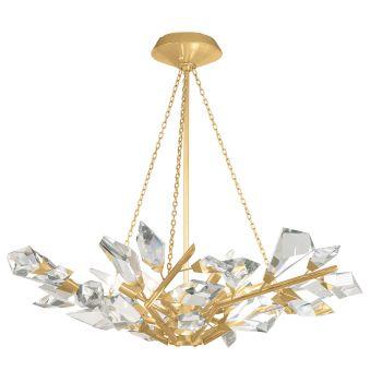 Fine Art Lamps Foret Pendant - 907840-2ST