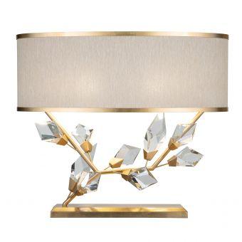 Fine Art Lamps Foret Table Lamp - 908510-2ST