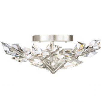 Fine Art Lamps Foret Semi-Flush Mount - 908740-1ST